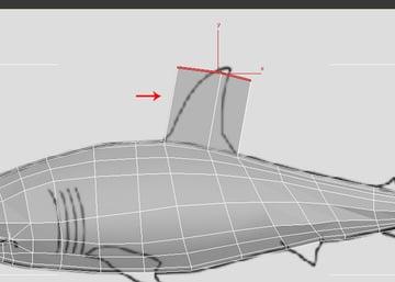 3dsMax_Shark_Modeling_41