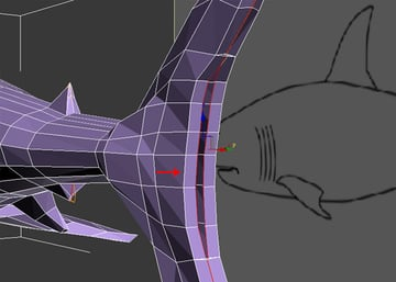 3dsMax_Shark_Modeling_57