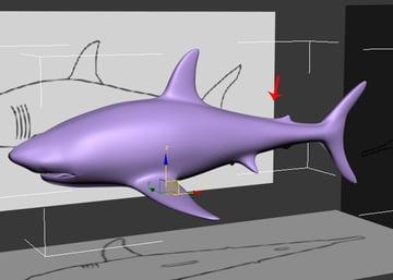 3dsMax_Shark_Modeling_58