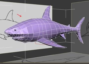 3dsMax_Shark_Modeling_65