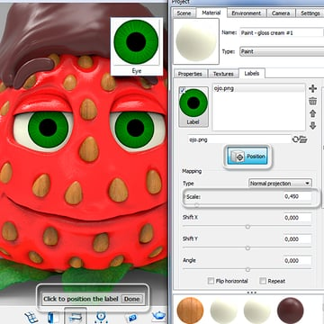 chocolate_dipped_strawberry_keyshot_rendering_step_8c
