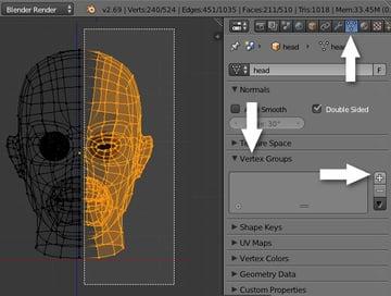 Blender-Facial-Animation-Setup-PT1_p03