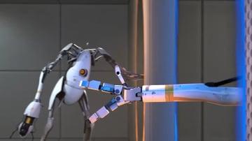 Portal 2 – Cinematic 1