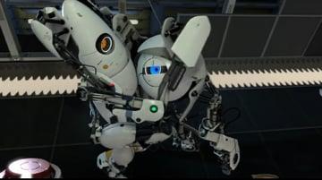 Portal 2 – Cinematic 2
