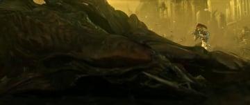 Starcraft 2 – Cinematic 1