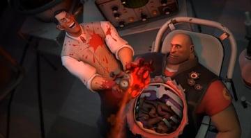 Team fortress 2 – Meet the medic