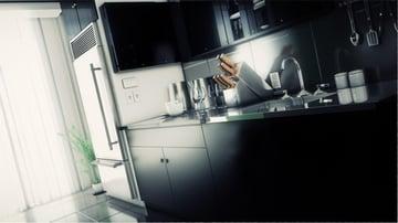 Cgtuts+ 3d cg Corporate kitchen critique