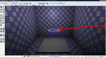 UDK Lightmapping 4