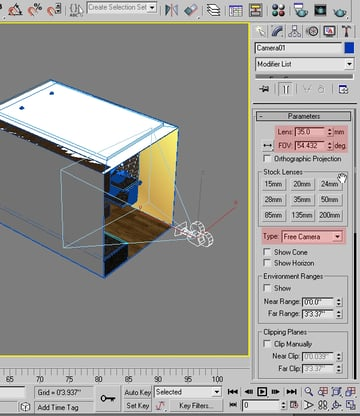 Tutorial - Achieving Realistic Results With 3ds Max  V-Ray