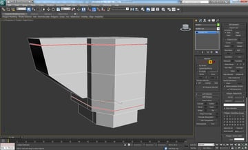 Tutorial Modeling A High Poly Axe in 3d Studio Max