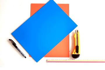 supplies tangram magnets