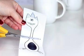 paint mug-1-2c cut monster
