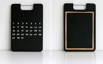 calendar tutorial-step10-WRITE