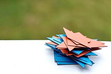 tangram magnets tutorial how many