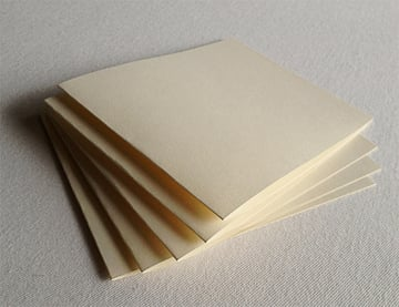 fold the rest of the pages