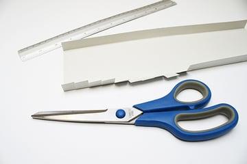 Step 1: Create The Tab Strip.