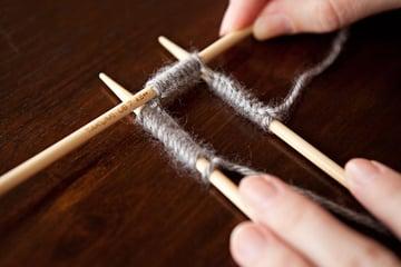 How to Organize Needles