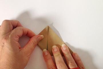 origami bunny 20