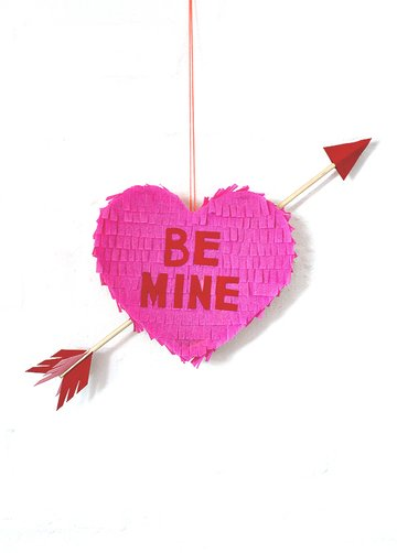 Final Valentine's piñata image