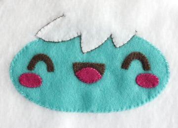 yeti-plush-face-stitched-on