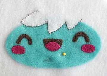 yeti-plush-hair-blanket-stitch