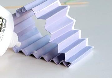 11-glue on stick-paper flowersb
