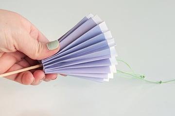 12-glue on stick-paper flowersb