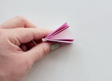 19-fold again stem-paper flowersb