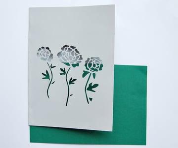 paper-cut-invite-green-paper
