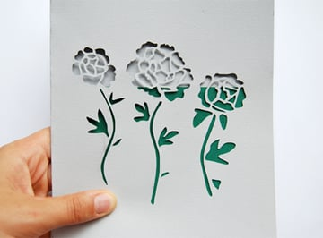 paper-cut-invite-note-where-the-green-is