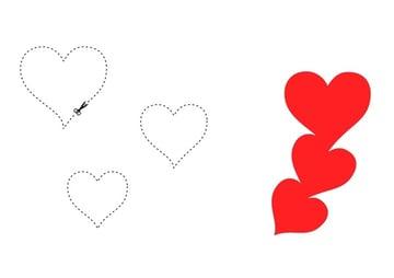 Heartheadband-Template