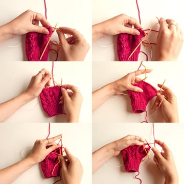 knitting_lacemitts_scrapyarncollage