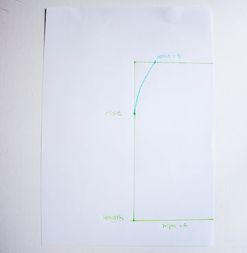 pattern-curve-waist