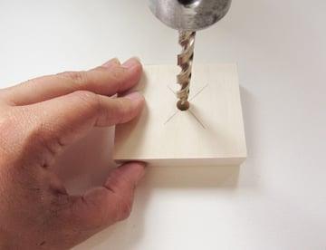 woodworking basics drill 2