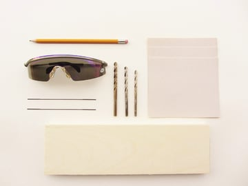 woodworking basics supplies
