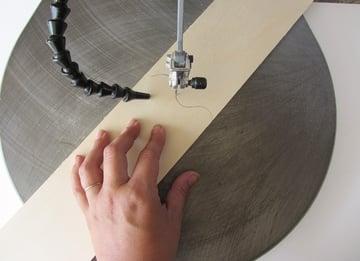 woodworking basics wavy 3