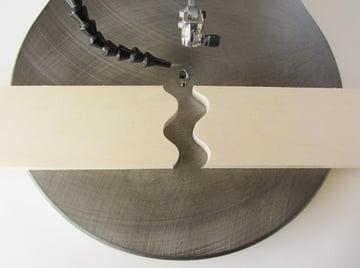 woodworking basics wavy 4
