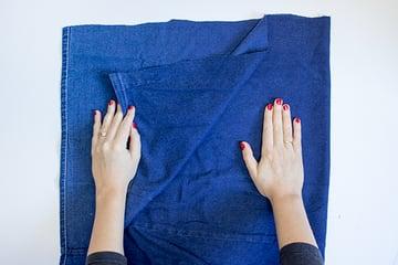 fold-material