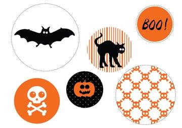 halloween-paper wheel-templatemin