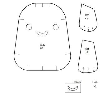 yeti-plush-pattern