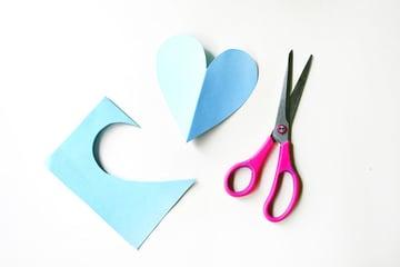 Step 1 Sweet Valentine Sachets by Kitiya Palaskas on Crafttuts+