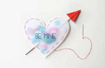 Step 6 Sweet Valentine Sachets by Kitiya Palaskas on Crafttuts+