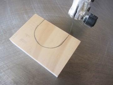 Wooden Block tutorial 5