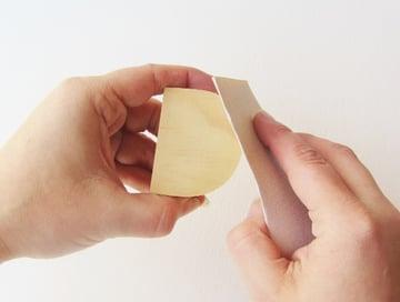 Wooden Block tutorial 6