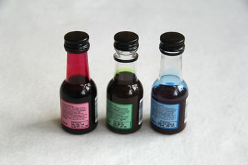 Pastel Gemstones dyes