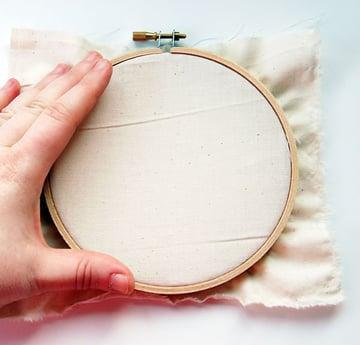 Secure Fabric in Hoop