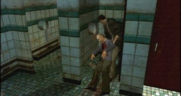 David Cage is always pushing the envelop in terms of storytelling with games like Indigo Prophecy and Heavy Rain