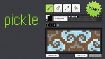 Pickle Sprite Editor