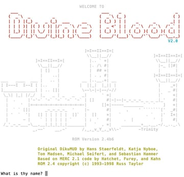 How to Make Your First Game Mine was inspired by Divine Blood