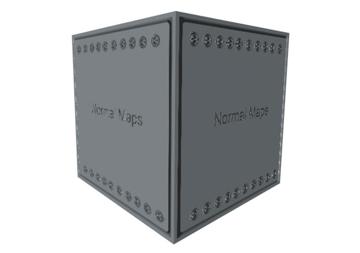 NormalMappedBox